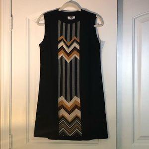NWT Missoni for Target Zig Zag Sweater Dress